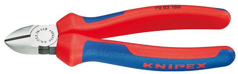 KNIPEX Boční štípací kleště 160 mm