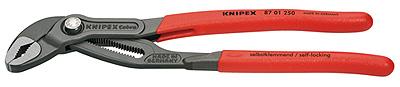 KNIPEX Instalatérské kleště COBRA 250 mm
