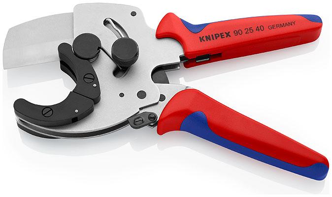 KNIPEX Kleště na řezání silnostěnných trubek