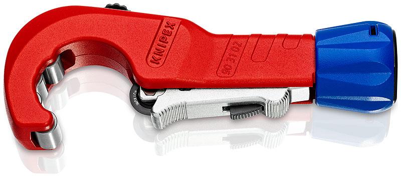 KNIPEX Nástroj na řezání trubek TubiX
